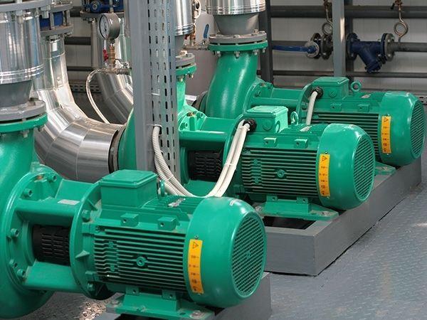 High Pressure Water Pump Benefits Of Using High Pressure Pumps Contact Us 989191597189 Https Pumpsmake Com W In 2020 Pressure Pump Water Pumps High Pressure