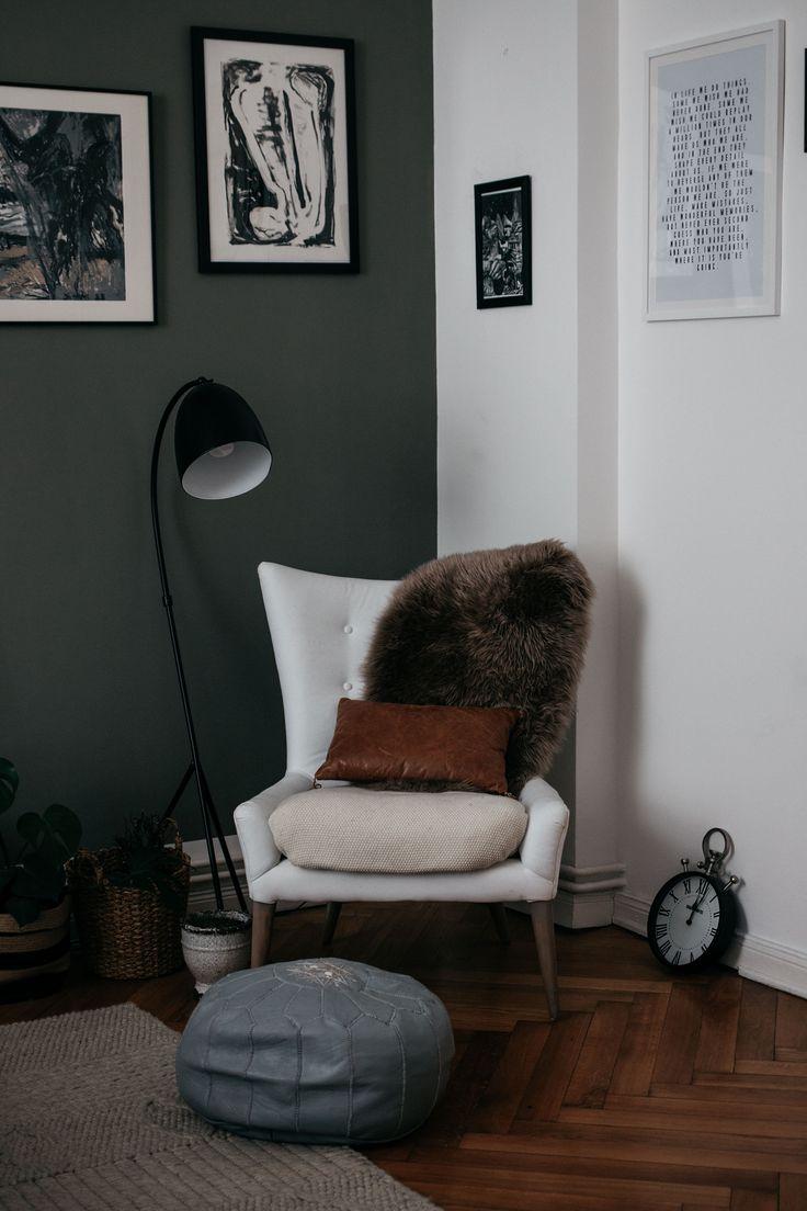 Wohnen: Unser Schlafzimmer | Fashion Blog from Germany / Modeblog aus Deutschland, Berlin