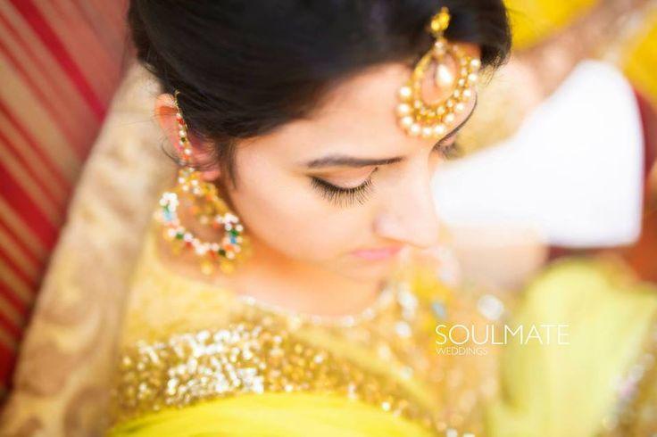 She's so sweet ...Photo by Soulmate Weddings, Mumbai #weddingnet #wedding #india #indian #indianwedding #weddingdresses #mehendi #ceremony #realwedding #lehenga #lehengacholi #choli #lehengawedding #lehengasaree #saree #bridalsaree #weddingsaree #photoshoot #photoset #photographer #photography #inspiration #planner #organisation #details #sweet #cute #gorgeous #fabulous #henna #mehndi