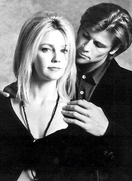 Jake y Amanda