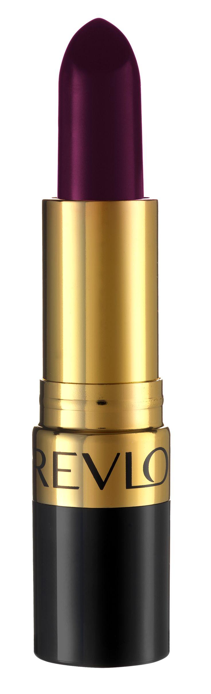 Revlon Super Lustrous Lipstick - Va Va Violet a must have for winter!