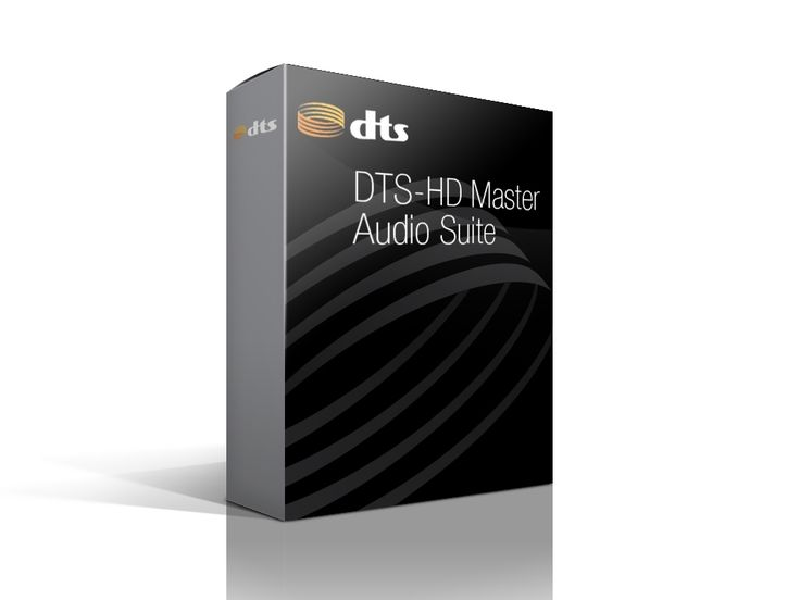 DTS (DTS-HD) Master Audio Suite [Latest] Is here !!!