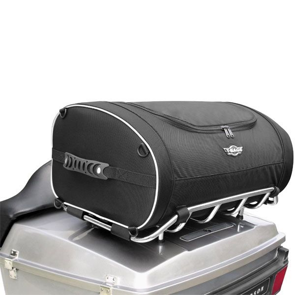 Motorcycle Luggage Rack Bag Alluring 47 Best Motorcycle Luggage Images On Pinterest  Motorcycle Luggage Decorating Inspiration