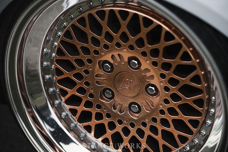 SSR Copro Piax Mesh Wheel Set [ssr-copro-mesh-a] - $800 ...