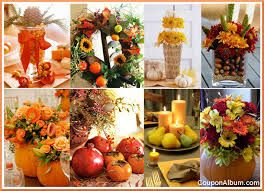 Do you  decorate your home differently for fall? What do you do? Photo from Google
