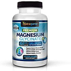 Magnesium is a natural relaxer. Learn why taking magnesium glycinate for anxiety can be life-changing and other tips for coping with stress and panic.
