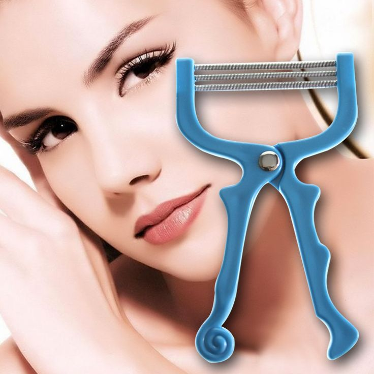 New Handheld Facial Hair Removal Threading Beauty Epilator Tools#LY073 #clothing,#shoes,#jewelry,#women,#men,#hats,#watches,#belts,#fashion,#style