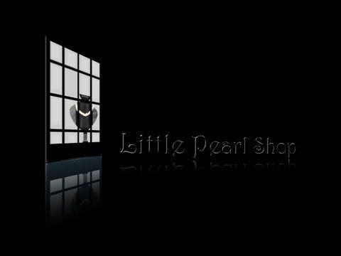 Little Pearl Shop