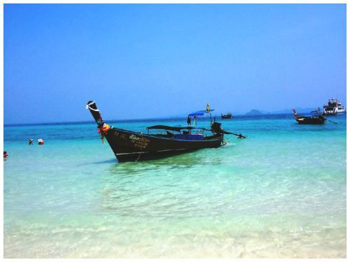 Viagem pelas Ilhas da Tailândia, todas as dicas. Maya Bay, Koh Phi Phi Don, Bamboo Island, passeio de barco Tailândia, Phuket, viagem internacional, ecoturismo