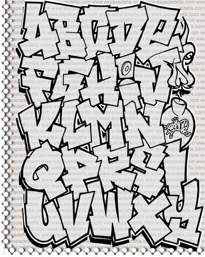 Beautiful Font Alphabet  Google Search  Fonts