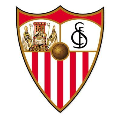 Sevilla FC - Spain Football Soccer Futbol - Car Sticker - 5""