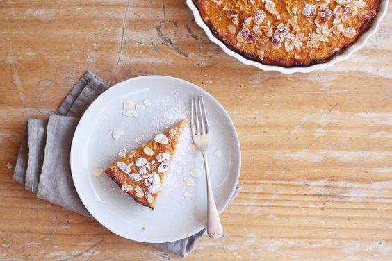 Artusi's Butternut Squash Pie on Food52. Change the sugar..