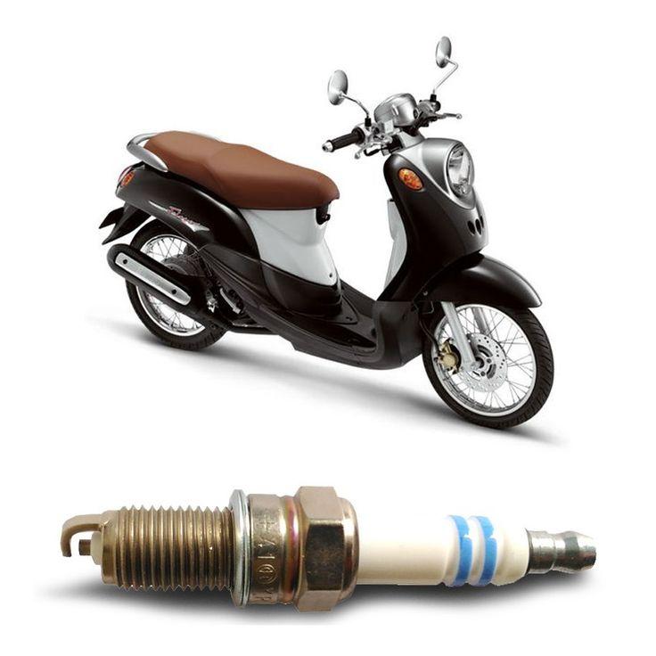 Bosch Busi Sepeda Motor Yamaha Fino UR4AI30 Irridium - u/ Motor Merk yang Bagus dg Harga Murah  Kuat & Tahan Lama, Standard Pabrikan (OE like), Tidak Cepat Kering, Busi Berkualitas ORIGINAL dari BOSCH  http://klikonderdil.com/busi-motor/306-bosch-busi-sepeda-motor-yamaha-fino-ur4ai30-u-motor-merk-yang-bagus-dg-harga-murah.html  #bosch #busi #busimotor #busiterbaik #yamahafino