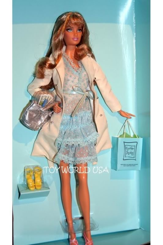 Barbie Doll Shopping Boutiques And Stores A Collection Of