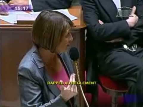 Politique - Loi Hadopi - Christine Albanel - TF1 - salarié licencié - http://pouvoirpolitique.com/loi-hadopi-christine-albanel-tf1-salarie-licencie/