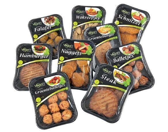 Vegafit Vleesvervangers, verkrijgbaar bij verschillende  Jumbo winkels en de Makro. Zie hier alle verkooppunten: https://www.google.com/maps/d/viewer?mid=1Bi9uX3P94IsbxJr7lq_UHjkNxic&ll=52.05341255087016%2C5.461646900000005&z=8 #vegan