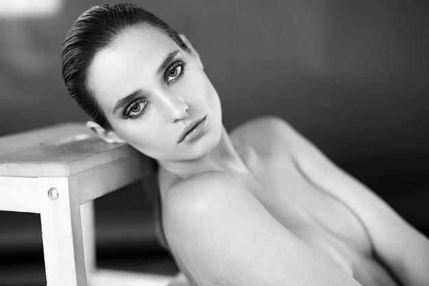 photographer: Martyna Gumuła model: Natalia Wowczko