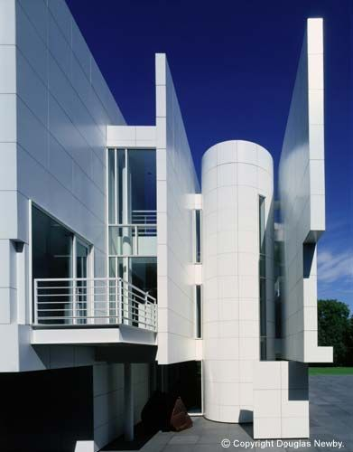 9 best images about architect r meier on pinterest for Home architecture blog