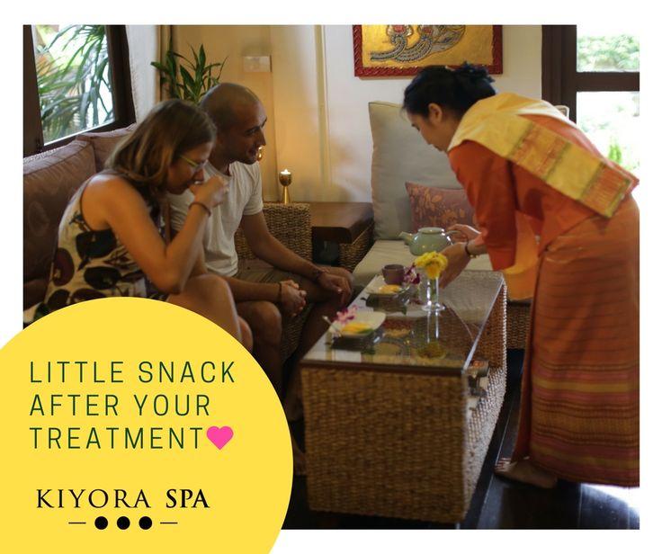 Who wouldn't like sticky-rice-#mango after a spa treatment? . . . . . . . . . . . . . . . #luxuryspa #dayspa #thailand #chiangmai #serviceexcellence #kiyoraspa #relaxation #massage #wellness #treatments #therapeutic #wellbeing #thailandonly #amazingthailand #explorethailand #bodywrap #aromatherapy #herbalcompress #deeptissue #bodyscrub #spatreatments #spa