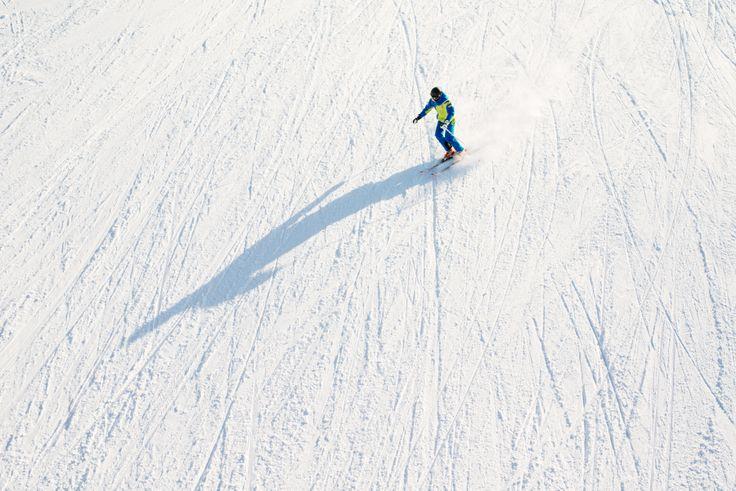 Winter in #Małopolska, Wierchomla, Dwie Doliny Ski Station