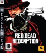 Red Dead Redemption: Join a posse, drink some whiskey, rob a bank, ride a horse in Red Dead Redemption from the makers of the GTA series.