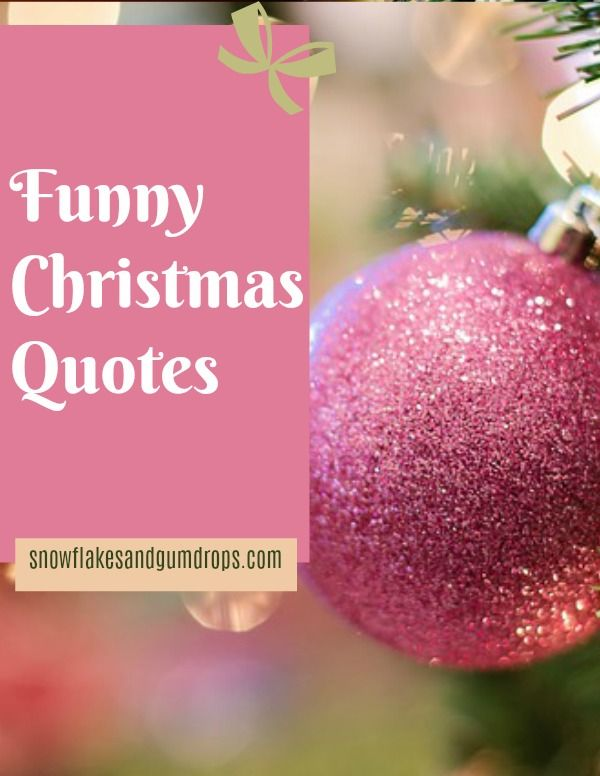 Lots of great quotes on Christmas! Christmas quotes funny humor