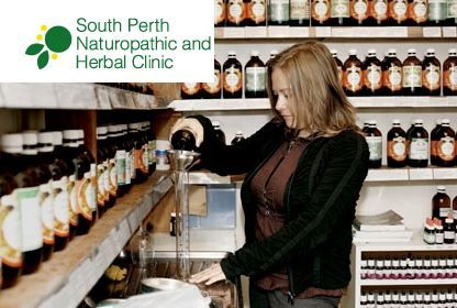 South Perth Naturopathic Clinic. 8 Lyall St, 08 9474 4567. Practitioner: Samantha Smith.