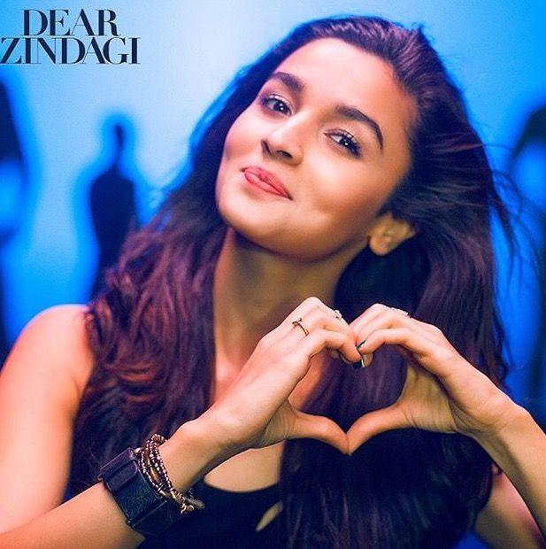 Love Alia Bhatt