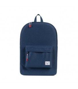 """Herschel - Classic Backpack 18"""" - Navy"""