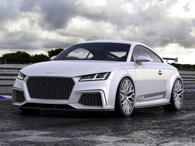 2017 Audi TT-RS Specification And Release Date - http://www.specsandpricehq.com/2017-audi-tt-rs-specification-and-release-date/