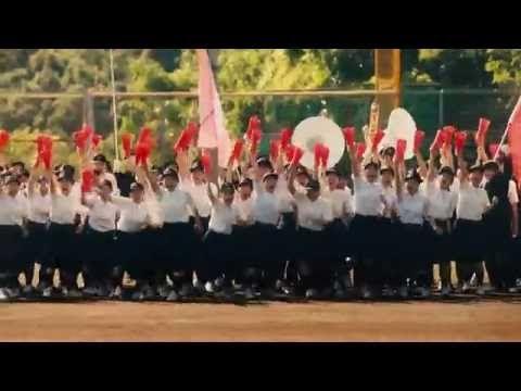 朝日新聞WEB動画 第98回全国高校野球選手権大会「ダンス」篇 フルバージョン - YouTube