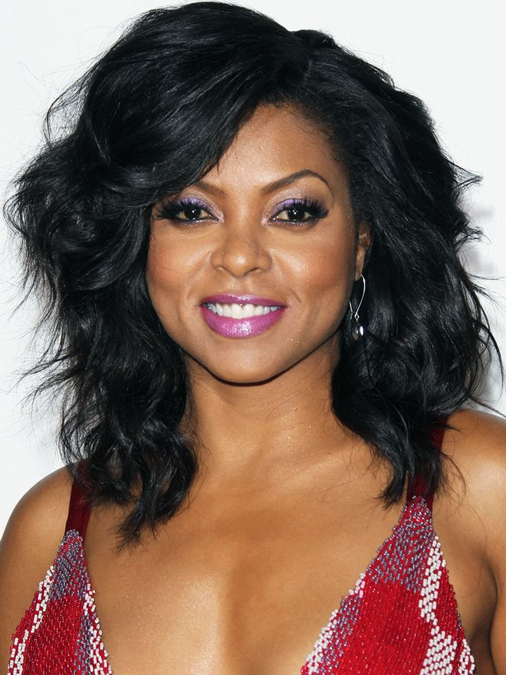 Taraji P. Henson My Woman Crush As Far As Style! Description From Pinterest