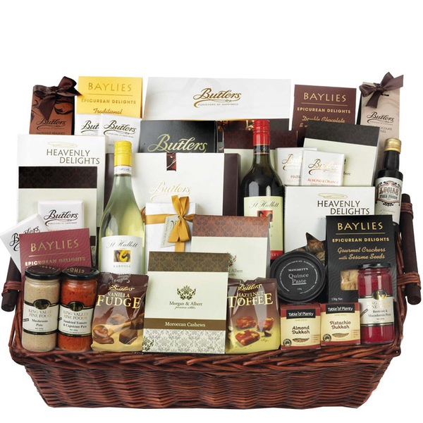 Premium Office Share Hamper