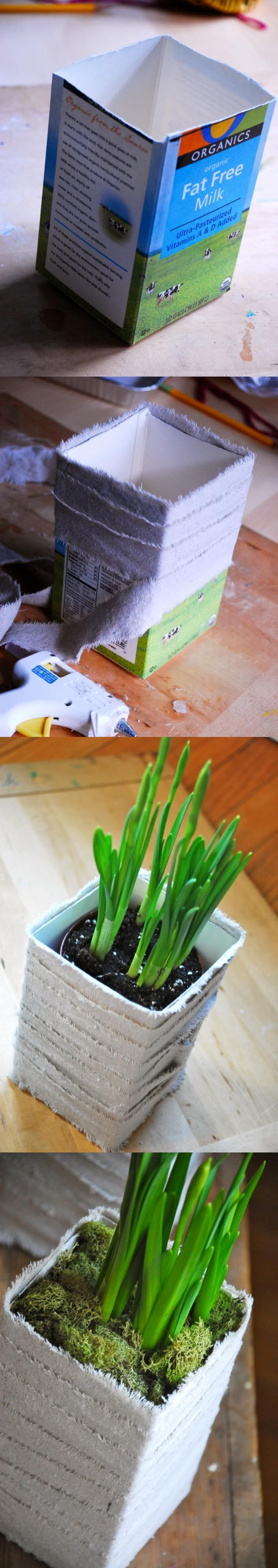 Cómo+hacer+una+maceta+reciclando+un+tetrabrick