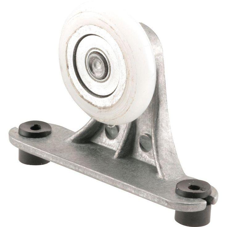 4 Wheel Pocket Door Roller
