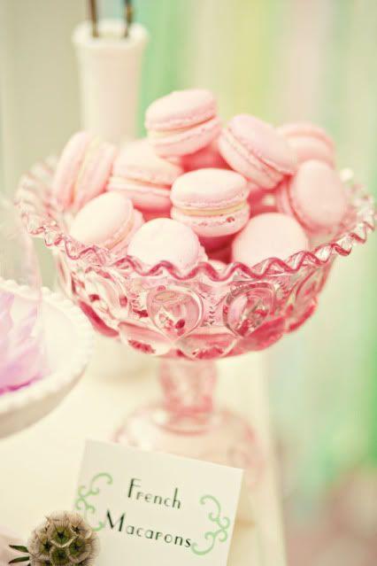#Pink Via karaspartyideas.com