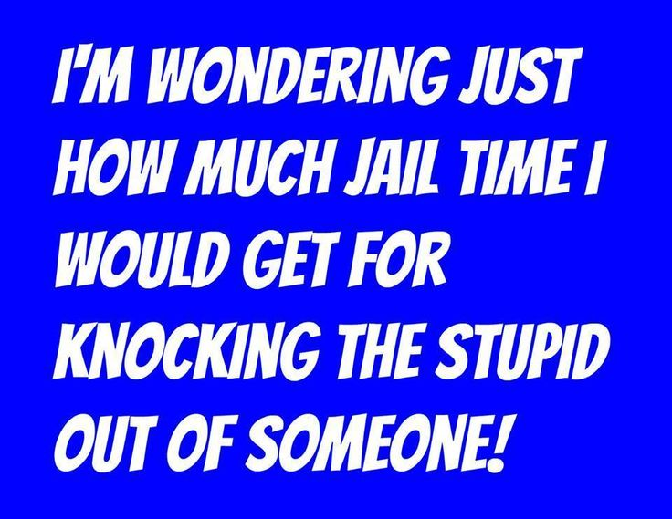I'm Wondering Just How Much Jail Time I Would Get For
