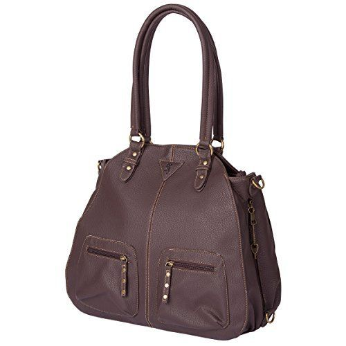 our largest concealed carry handbag with the style of your favorite