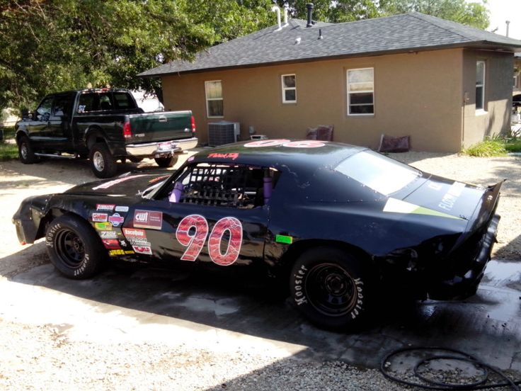 Asphalt Race Cars For Sale In Michigan