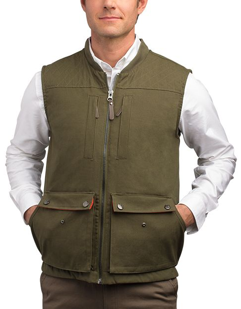 Sportsman Vest for Men