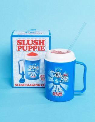 Fizz Creations Slush Puppie Machine Maker Cup