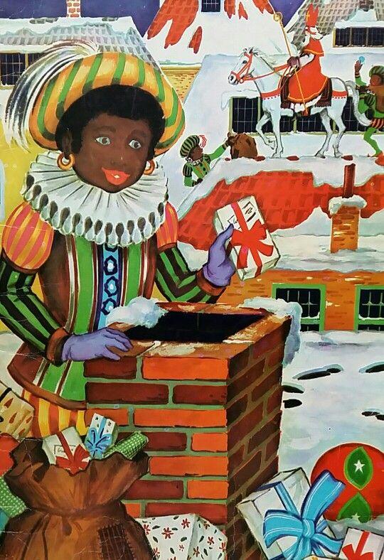 Sinterklaas boekje Jr. 70