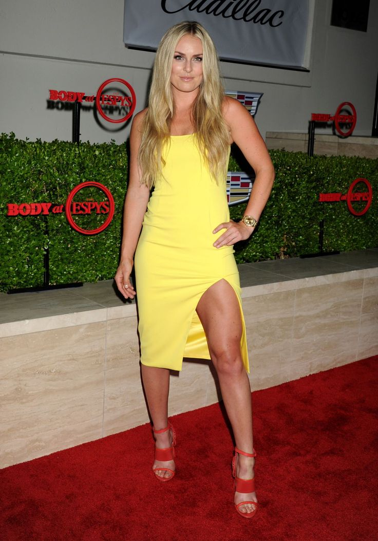 lindsey vonn wikipedia - photo #42