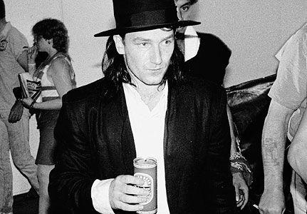 Bono: Lykk Music, Bono
