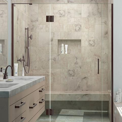 Die besten 25+ Dreamline shower Ideen auf Pinterest Dreamline - badezimmer g nstig renovieren