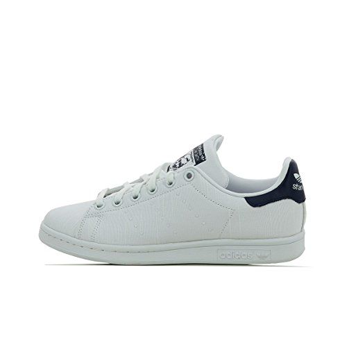 adidas Stan Smith Sneaker Damen 4.5 UK - 37.1/3 EU - http://schmuckhaus.online/adidas-originals/37-1-3-eu-adidas-originals-stan-smith-unisex-weiss