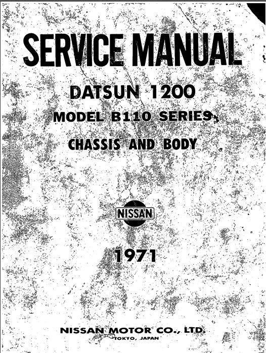 4jb1 Service Manual Ebook