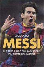L'unico libro sul più forte giocatore del mondo. Come presentazione sembra un ossimoro, ovvero sembr