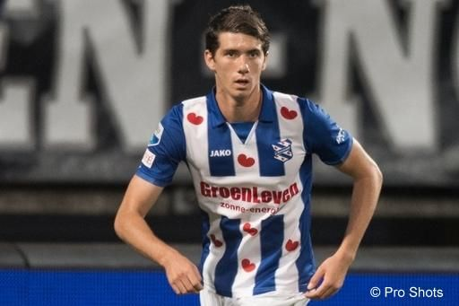 SC Heerenveen relativeert: ''Dit betekent niet het einde van de wereld'' | feanonline.nl