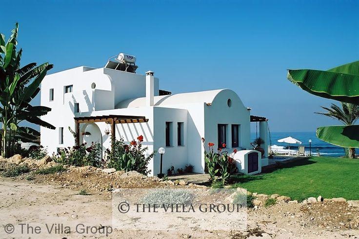 Rent Cyprus Villas - Holiday Villa 412 Paphos Private Pool Heated
